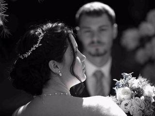 Le mariage de Samuel et Marine