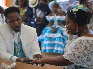 Le mariage de Vanessa et Angélo 2