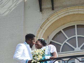 Le mariage de Vanessa et Angélo 3
