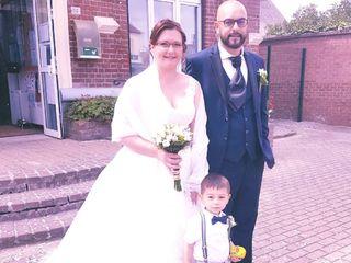 Le mariage de Laura et Frédéric