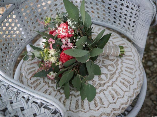 Le mariage de Adrien et Eline à Verteuil-sur-Charente, Charente 4