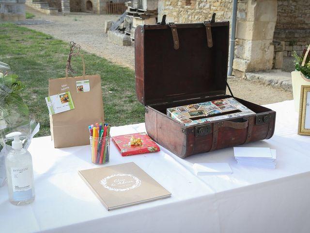 Le mariage de Adrien et Eline à Verteuil-sur-Charente, Charente 13