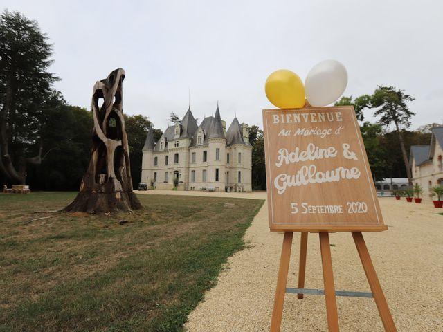 Le mariage de Guillaume et Adeline à Vendeuvre-du-Poitou, Vienne 34