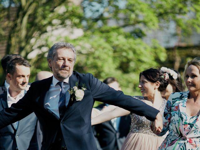 Le mariage de Adrien et Charlotte à Verderonne, Oise 18