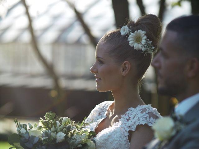 Le mariage de Adrien et Charlotte à Verderonne, Oise 21