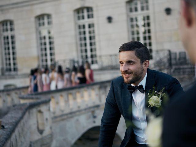 Le mariage de Adrien et Charlotte à Verderonne, Oise 32