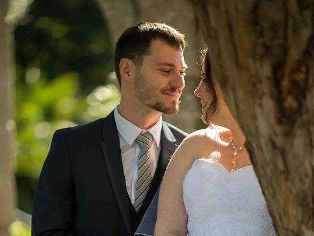 Le mariage de Marine et Samuel à Lannilis, Finistère 5