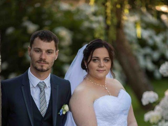 Le mariage de Marine et Samuel à Lannilis, Finistère 7