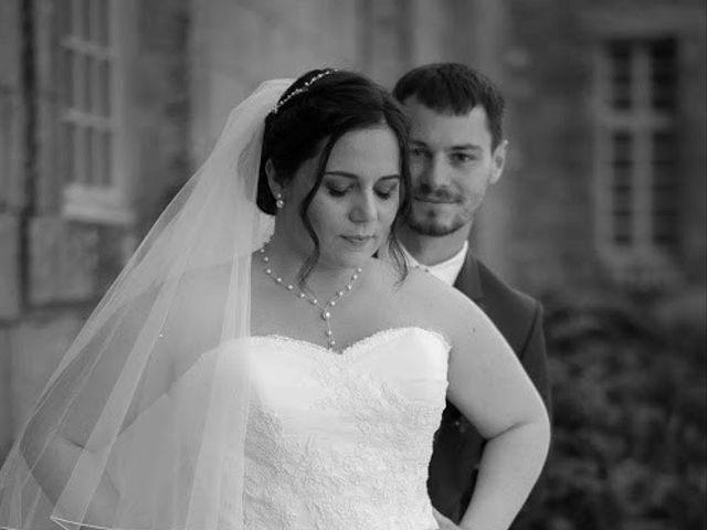 Le mariage de Marine et Samuel à Lannilis, Finistère 11