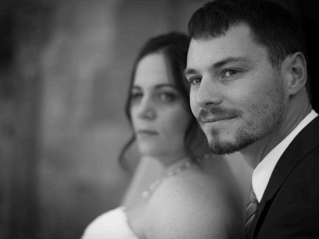 Le mariage de Marine et Samuel à Lannilis, Finistère 13