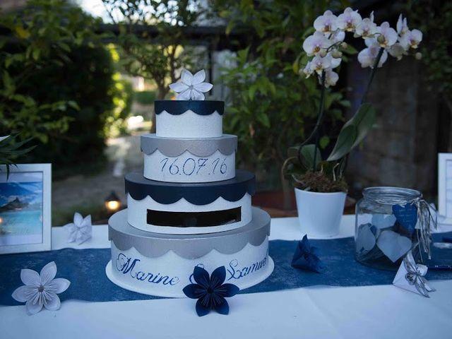 Le mariage de Marine et Samuel à Lannilis, Finistère 24