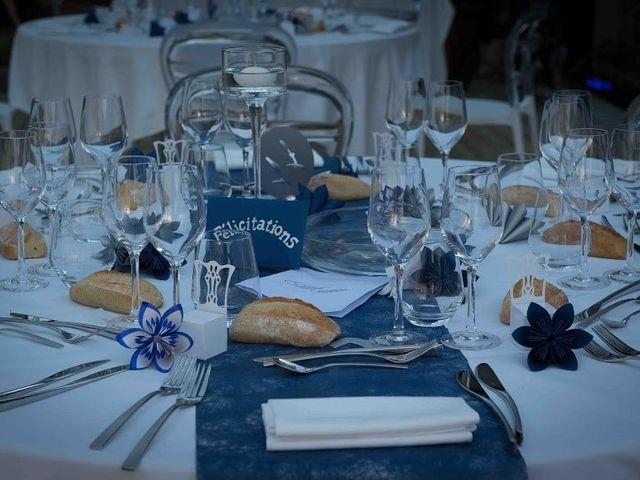 Le mariage de Marine et Samuel à Lannilis, Finistère 27