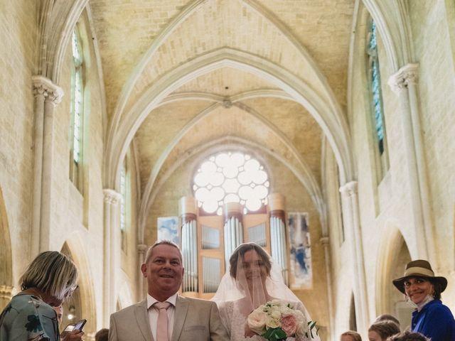 Le mariage de Achille et Manon à Aix-en-Provence, Bouches-du-Rhône 6
