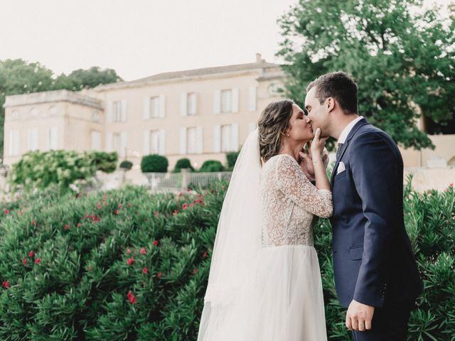 Le mariage de Achille et Manon à Aix-en-Provence, Bouches-du-Rhône 12