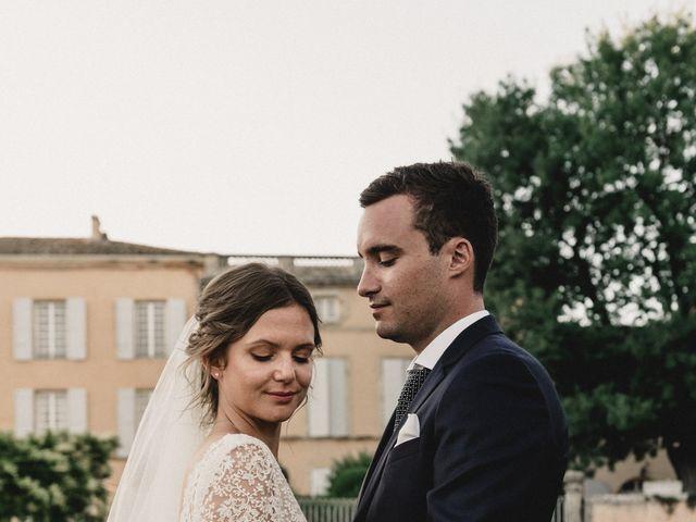 Le mariage de Achille et Manon à Aix-en-Provence, Bouches-du-Rhône 13