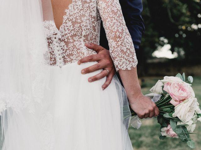 Le mariage de Achille et Manon à Aix-en-Provence, Bouches-du-Rhône 17
