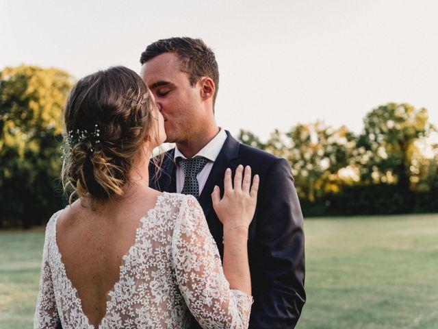 Le mariage de Achille et Manon à Aix-en-Provence, Bouches-du-Rhône 19