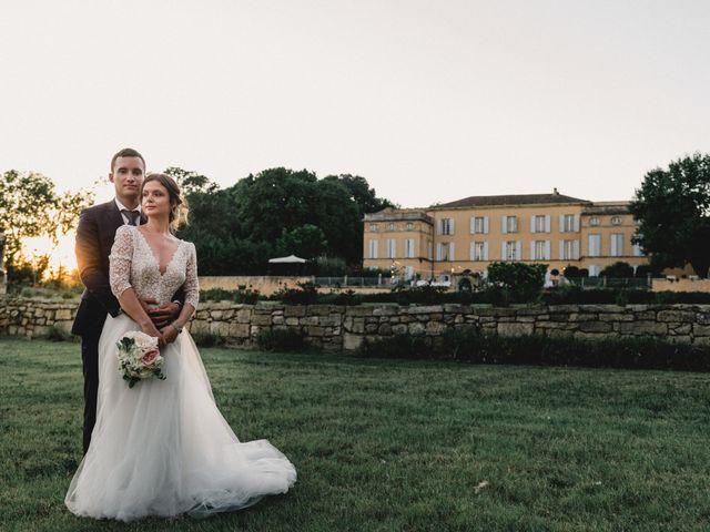 Le mariage de Achille et Manon à Aix-en-Provence, Bouches-du-Rhône 21