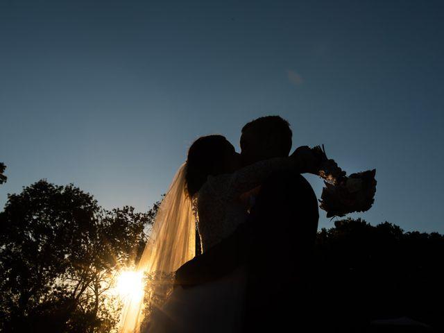 Le mariage de Achille et Manon à Aix-en-Provence, Bouches-du-Rhône 24