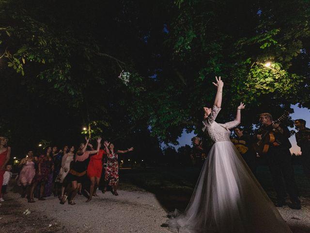 Le mariage de Achille et Manon à Aix-en-Provence, Bouches-du-Rhône 26