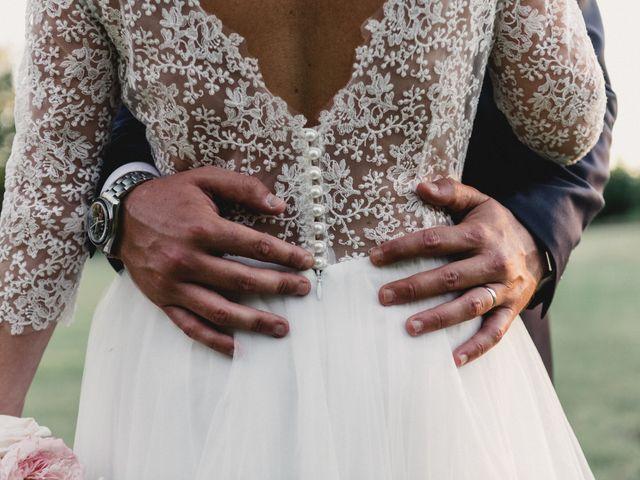 Le mariage de Achille et Manon à Aix-en-Provence, Bouches-du-Rhône 29