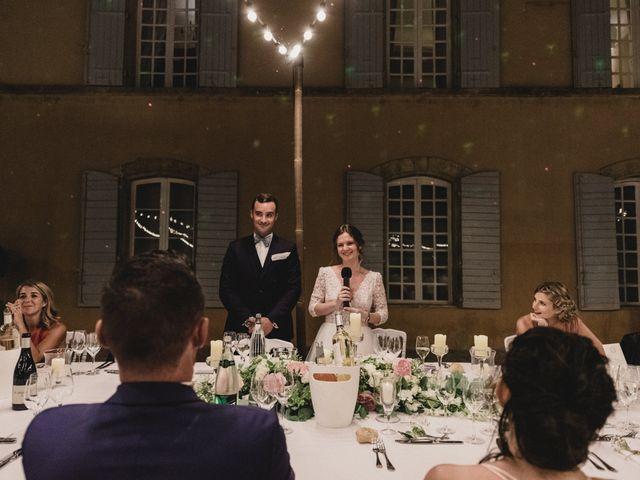 Le mariage de Achille et Manon à Aix-en-Provence, Bouches-du-Rhône 32