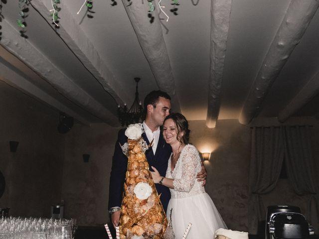 Le mariage de Achille et Manon à Aix-en-Provence, Bouches-du-Rhône 34