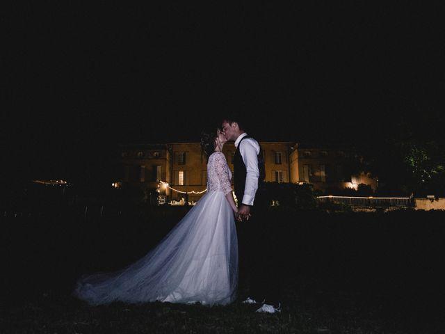 Le mariage de Achille et Manon à Aix-en-Provence, Bouches-du-Rhône 36