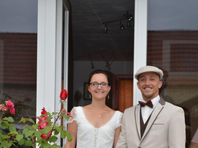 Le mariage de Christopher et Sylvana à Hérouville-Saint-Clair, Calvados 4