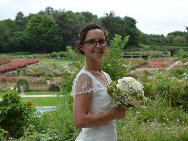 Le mariage de Christopher et Sylvana à Hérouville-Saint-Clair, Calvados 12