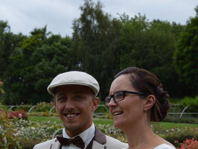 Le mariage de Christopher et Sylvana à Hérouville-Saint-Clair, Calvados 13