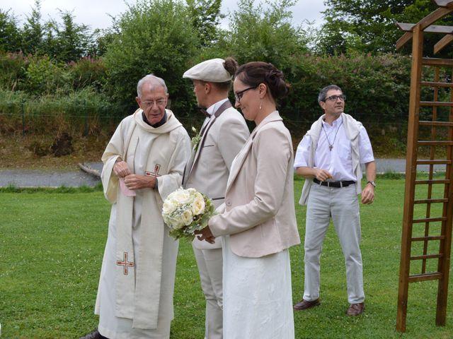 Le mariage de Christopher et Sylvana à Hérouville-Saint-Clair, Calvados 14