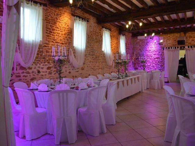 Le mariage de Christopher et Sylvana à Hérouville-Saint-Clair, Calvados 18