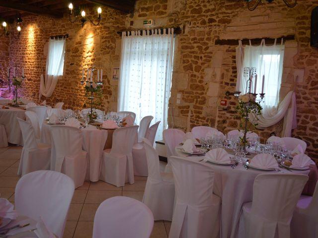 Le mariage de Christopher et Sylvana à Hérouville-Saint-Clair, Calvados 19