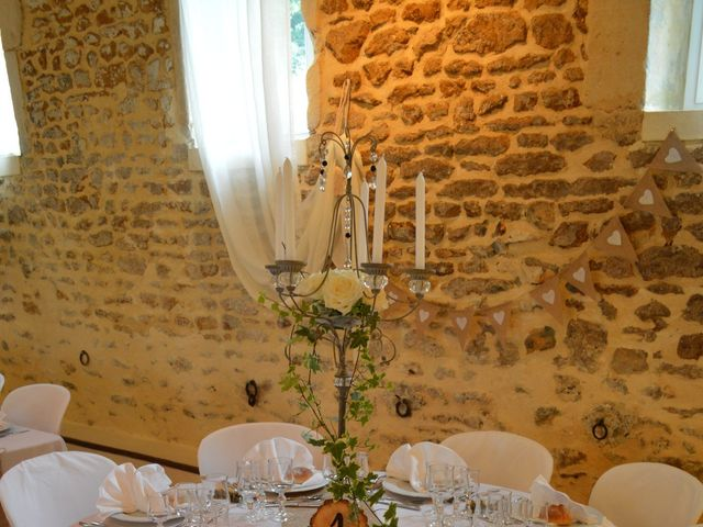 Le mariage de Christopher et Sylvana à Hérouville-Saint-Clair, Calvados 20