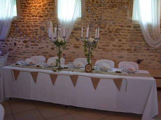 Le mariage de Christopher et Sylvana à Hérouville-Saint-Clair, Calvados 21