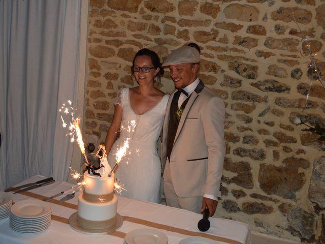 Le mariage de Christopher et Sylvana à Hérouville-Saint-Clair, Calvados 23