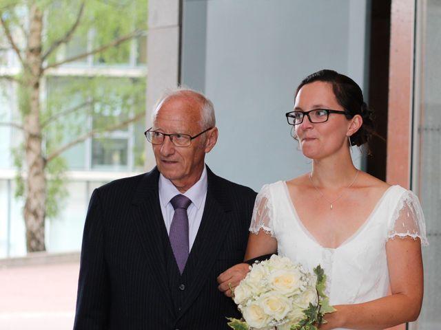 Le mariage de Christopher et Sylvana à Hérouville-Saint-Clair, Calvados 26