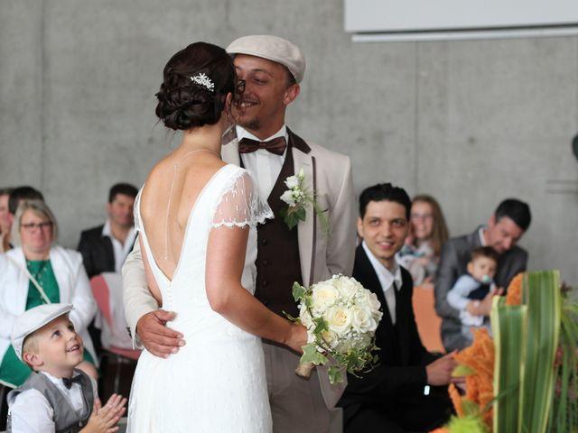 Le mariage de Christopher et Sylvana à Hérouville-Saint-Clair, Calvados 28