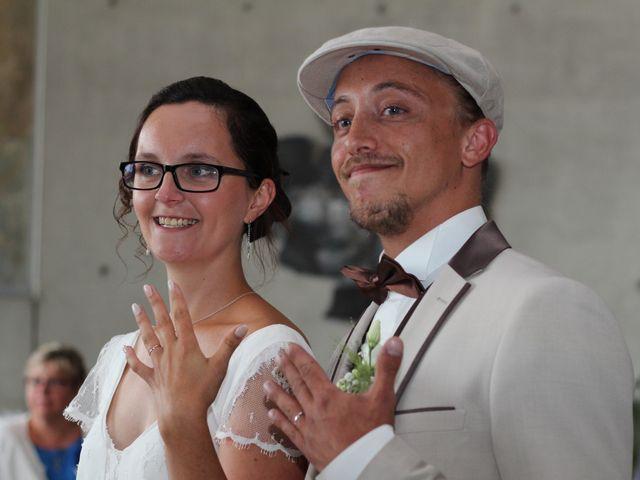 Le mariage de Christopher et Sylvana à Hérouville-Saint-Clair, Calvados 29