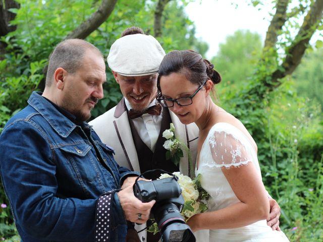 Le mariage de Christopher et Sylvana à Hérouville-Saint-Clair, Calvados 34