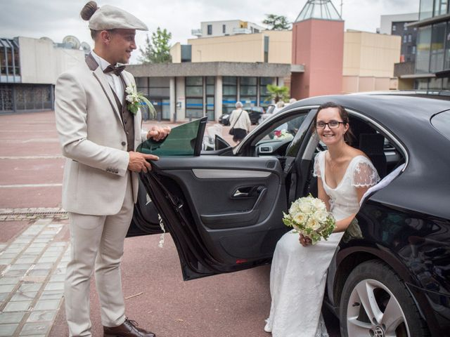 Le mariage de Christopher et Sylvana à Hérouville-Saint-Clair, Calvados 39