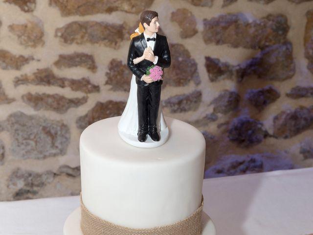 Le mariage de Christopher et Sylvana à Hérouville-Saint-Clair, Calvados 42