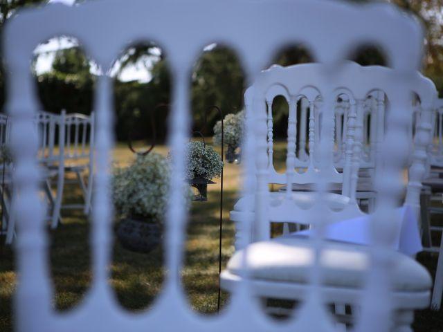 Le mariage de Diodem et Celia à Saint-Émilion, Gironde 6