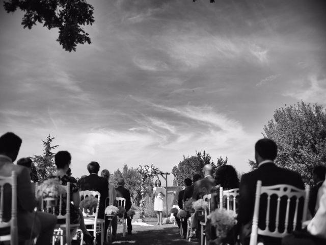 Le mariage de Diodem et Celia à Saint-Émilion, Gironde 12
