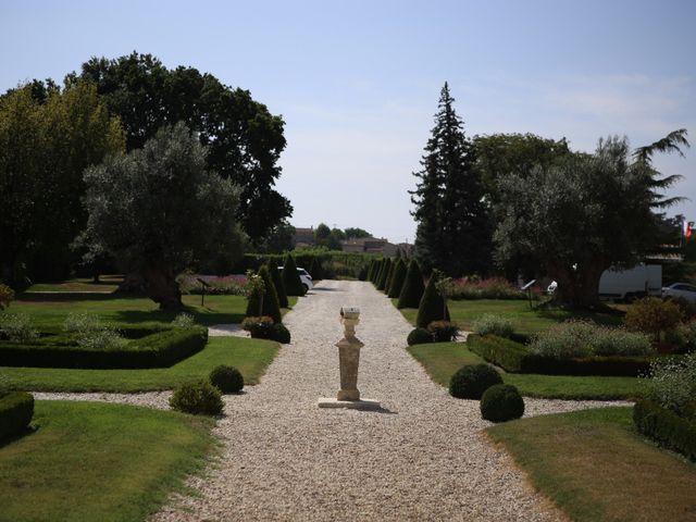 Le mariage de Diodem et Celia à Saint-Émilion, Gironde 17