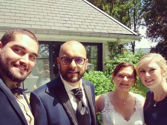 Le mariage de Frédéric et Laura à Féchain, Nord 3