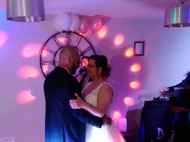 Le mariage de Frédéric et Laura à Féchain, Nord 5