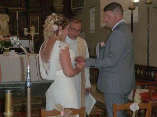 Le mariage de Laëtitia  et Anthony 2