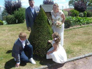 Le mariage de Laëtitia  et Anthony 3
